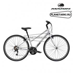 Marin Kentfield Cs3 2015