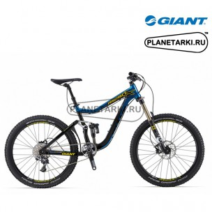 Giant Reign X 0 2014