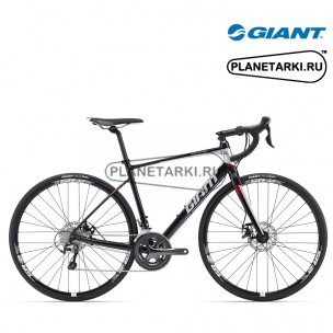 Giant Defy 2 Disc 2016