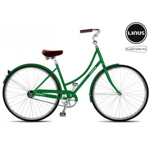 Linus Dutchi 1 зеленый