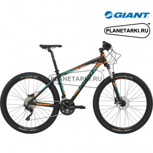 Giant Talon 27.5 2 Ltd 2016