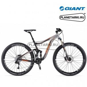 Giant Trance X 29Er 1 2014