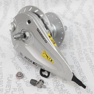 Готовый комплект Передняя ABS под роллер + Роллерный тормоз