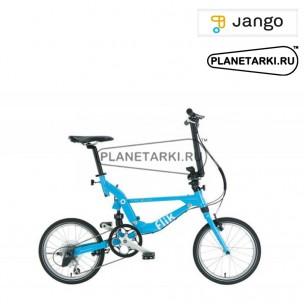 Jango Flik Folding Bike Ez T9 2014