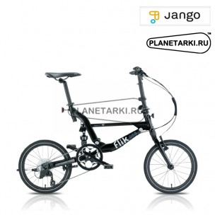 Jango Flik Folding Bike Ez T9 2014
