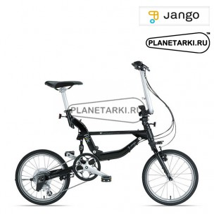 Jango Flik Folding Bike Ez V9 2014
