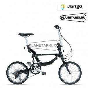 Jango Flik Folding Bike Ez V9 2014 черный