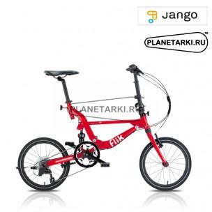 Jango Flik Folding Bike Ez V9 2014