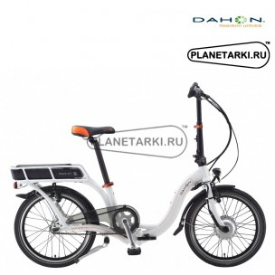 Dahon Ciao Ei7 Electric 2015