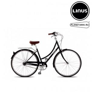 LINUS DUTCHI 3 BLACK