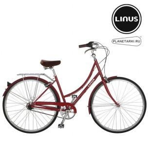 LINUS DUTCHI 3 RED