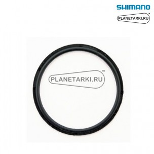 проставочное кольцо к shimano press fit sm-bb91-41a, y1gs14000