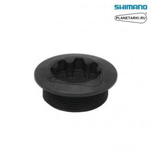 прижимной болт для системы shimano fc-t661, y1ks13000