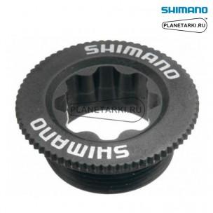 прижимной болт для системы shimano fc-4500, y1h614000