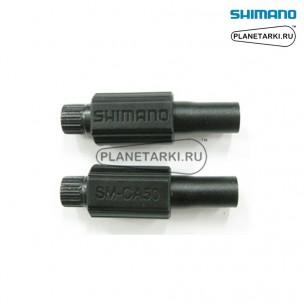 натяжитель троса переключателя shimano sm-ca50, ismca50p