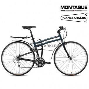 Montague Navigator 2015