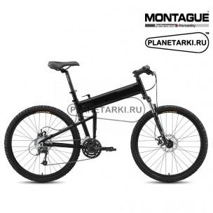 Montague Paratrooper 2015 black