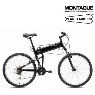 Montague Swissbike X50 2015