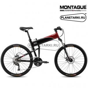 Montague Swissbike X70 2015