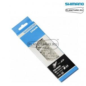 ЦЕПЬ SHIMANO DEORE XT CN-HG95 HG-X, IICNHG95116I