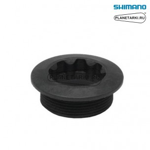 прижимной болт для системы shimano fc-m980/985, y1lr13000