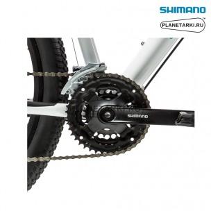 система shimano tourney fc-ty301 170mm черный, afcty301c244cl