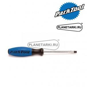 отвертка плоская park tool sd-6