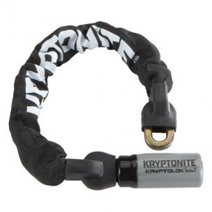 цепь kryptonite kryptolok series 2 955 mini integrated chian 55 см