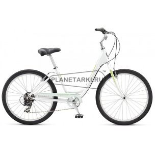 Schwinn Streamliner 2 Womens 2016 white