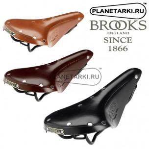 Седло Brooks B17 Standard