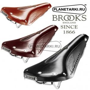Седло Brooks B17 Imperial