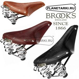 Седло Brooks B67 S