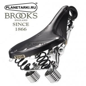 Седло Brooks B190