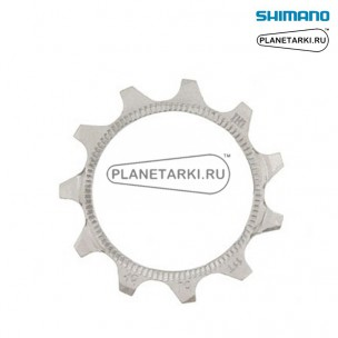звезда ведомая shimano deore xt m771-10, 15t,  y1yr15000