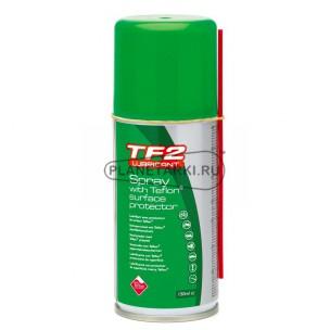 смазка тефлоновая weldtite tf-2 150 мл