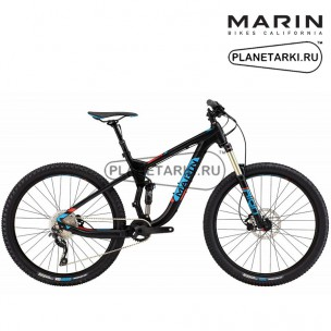 Marin Mount Vision 5 2016