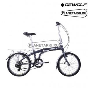 Dewolf Micro 2 2016
