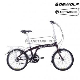 Dewolf Micro 3 2016