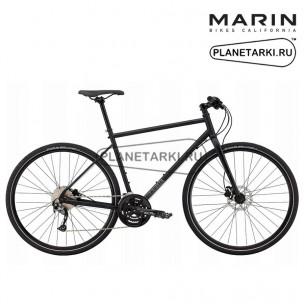 Велосипед Marin Muirwoods 29Er 2016 черный