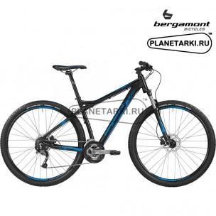 Bergamont Revox 4.0 С2 2016 Black/Blue