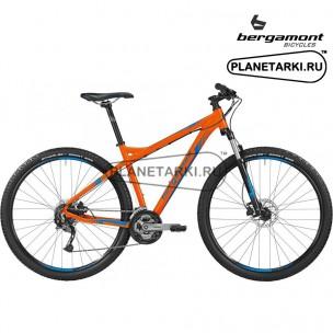 Bergamont Revox 4.0 С1 2016 Orange/Blue