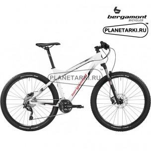Bergamont Roxtar 6.0 2016 White/Black