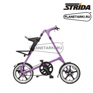 Strida LT 2016