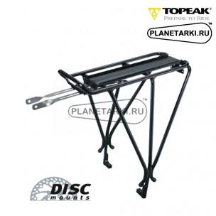 Багажник задний Topeak Explorer Tubular Rack