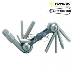 Набор инструментов Topeak Mini 9