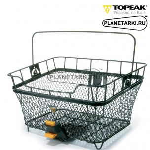 Корзина задняя на багажник Topeak MTX Basket