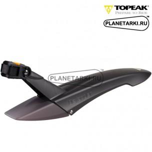 "Заднее крыло Topeak DeFender RX 26"" black"