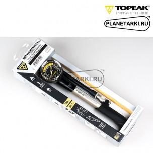 Насос Topeak Pocket Shock DXG