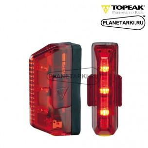 Задний фонарь Topeak RedLite Aero black
