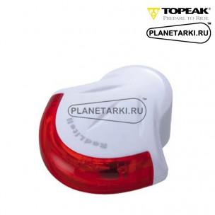 Задний фонарь Topeak RedLite II white